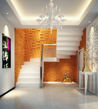 Royllent modern 3d wallpaper home decoration for wall for 3d wallpapers for home interiors