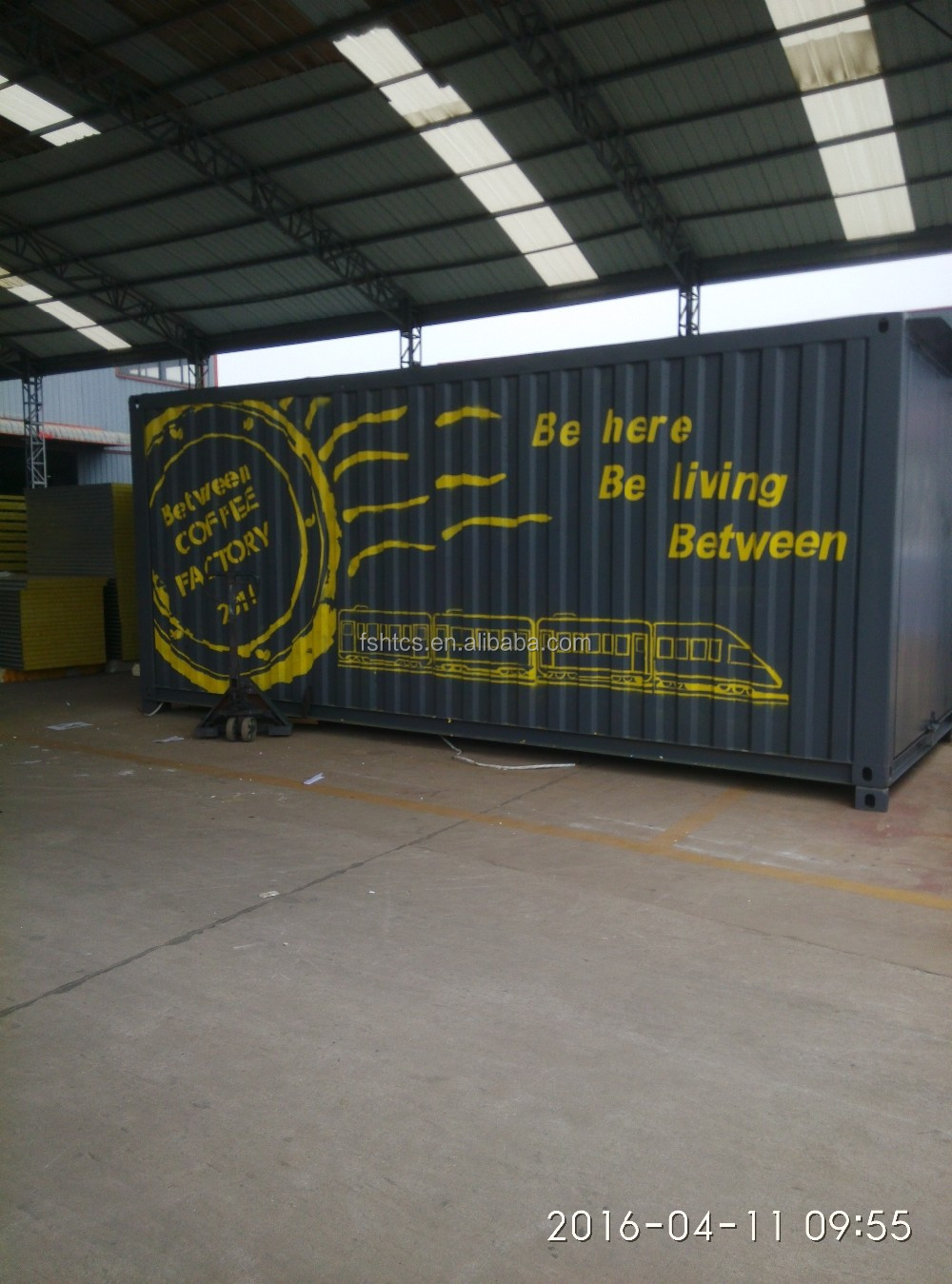 Cheap Shipping Containers For Sale Buy 20ft Container