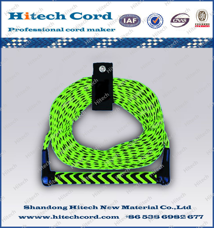 CNRM 16 strand water ski rope new design
