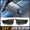 Replace Carbon Auto Car Side Door Mirror Cover for BMW 5Series GT F07