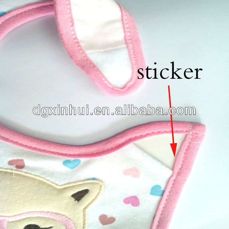 high quality and durable bibs, reasonable price and fashion baby bibs