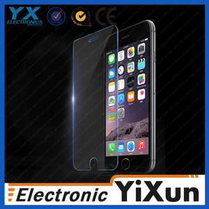YX quality otao screen protector tempered glass for iphone 7