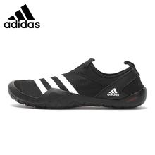 Original de la Nueva Llegada 2016 Adidas Climacool JAWPAW Aqua Zapatos SLIP ON Unisex Deportes Al Aire Libre Zapatillas envío gratis