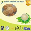 High quality Tremella fuciformis extract powder 10%-50% Polysaccharides
