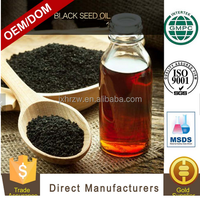 Black Cumin Seed Oil For Hair