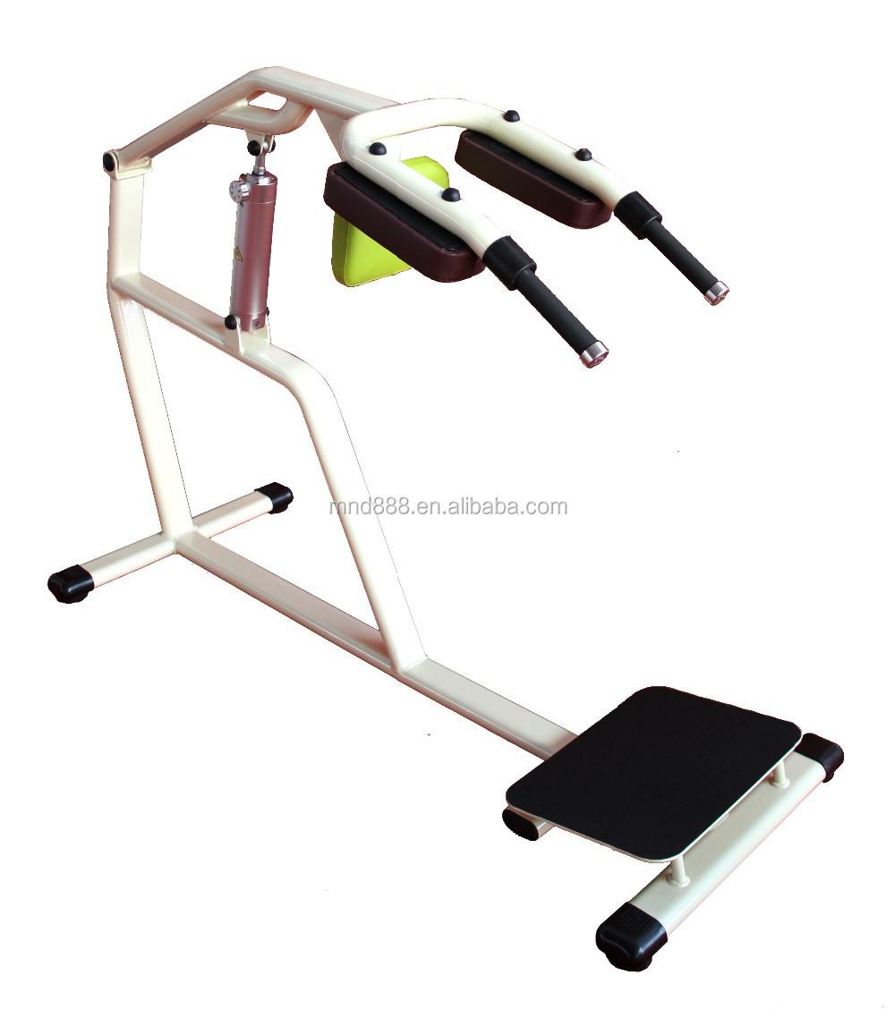 Circuito Gimnasio : Mnd gimnasio body building máquina sentadilla extensible máquina