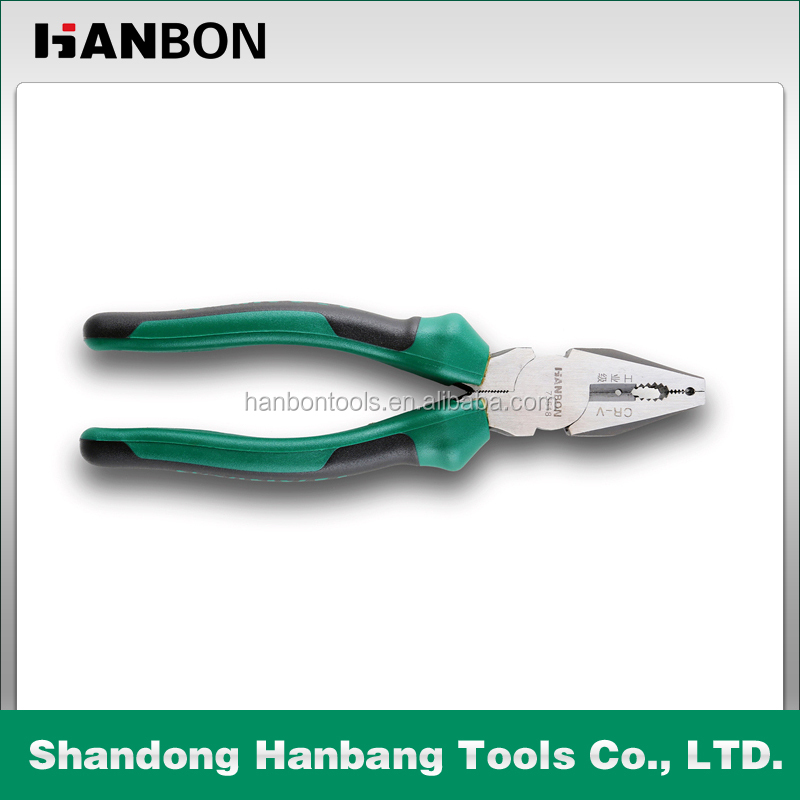8'' Professional Combination Pliers/Wire Pliers