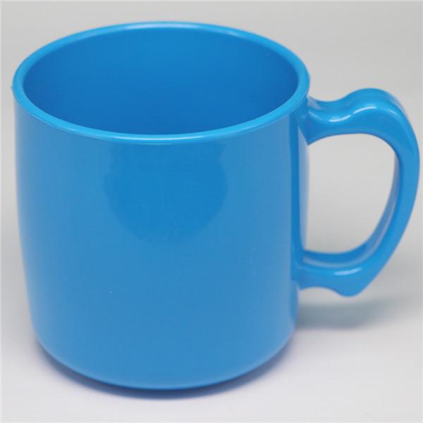 China Branded Plastic Coffee Mug, China Branded Plastic