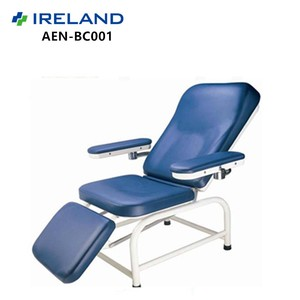AEN-BC001 Patient blood sampling donation chair