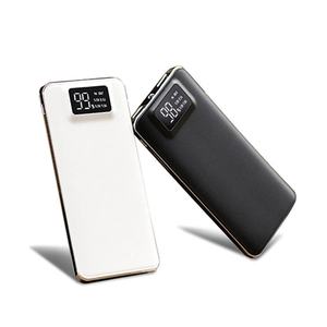 Solar 30000mah Hand Warmer Camera Disposable Powerbank Car Jump Starter Mini Power Bank