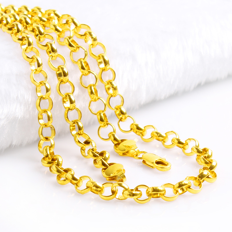 Cheap Gold Necklaces Mens, find Gold Necklaces Mens deals on line ...