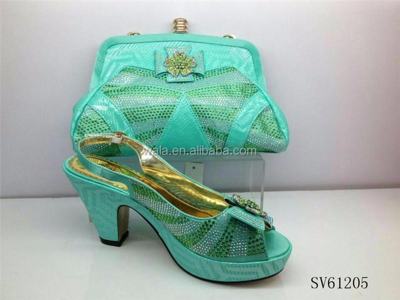 9e23a9a1 SV61205-(1) aqua estilo nuevo zapatos de marca de mujer barato juego zapato