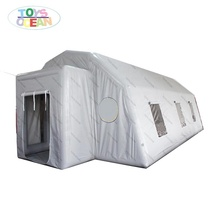 <span class=keywords><strong>Opvouwbare</strong></span> Outdoor Opblaasbare Ondiepte Tent Drijvende Camping Water Tent