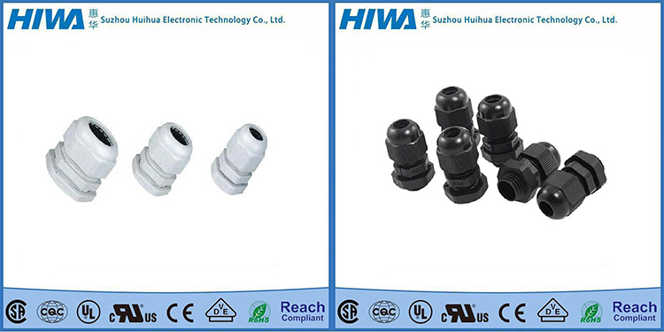 Different Types Plastic Electrical Wire Connectors M Types - Buy ...