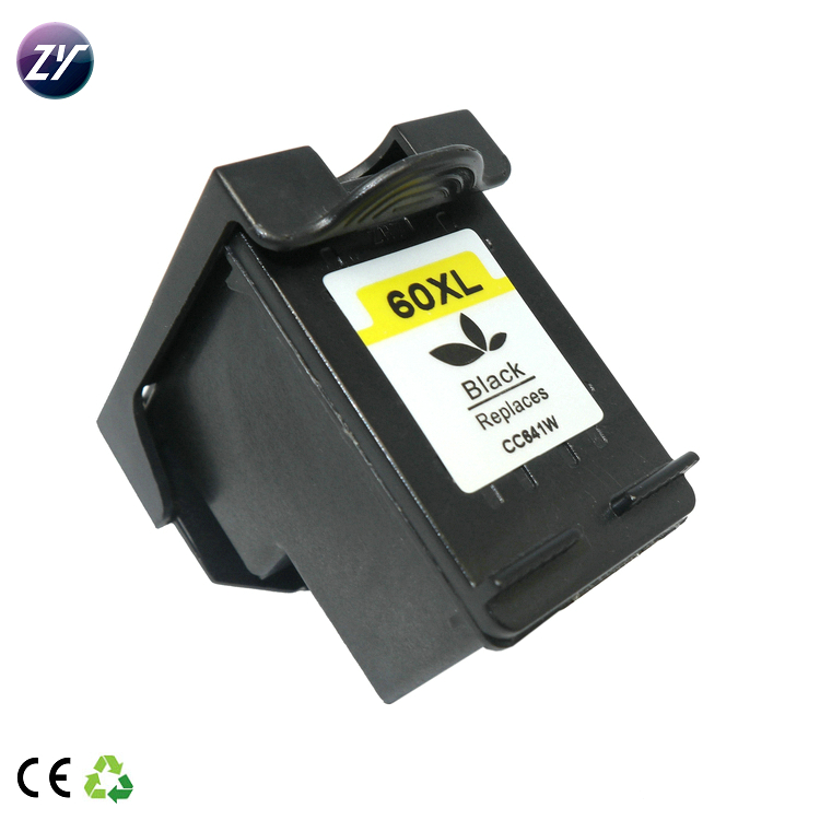 (High) 저 (quality compatible printer ink cartridge 대 한 h60 CC640W/CC643W