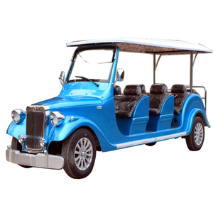 Hot sale square amusement park eight seats pedal powered sightseeing bus car