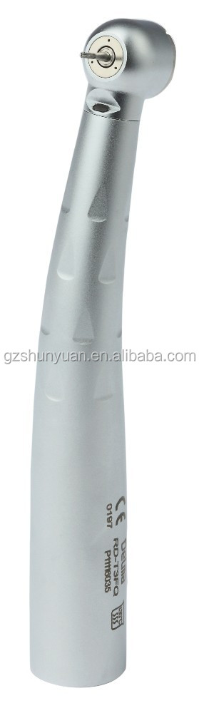 Kavo type fiber optic dental handpiece