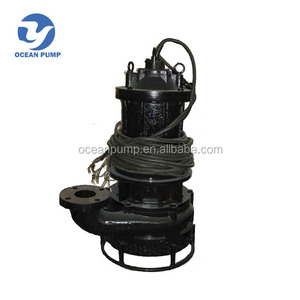 ZJQ submersible centrifugal sand pump price in India