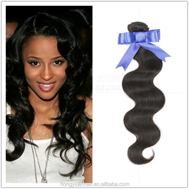 Buy Cheap China Grade Aaa Spanish Wave Human Hair Weft Products