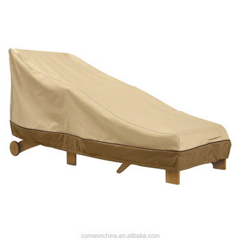 Chaise Covers Lounge Chair