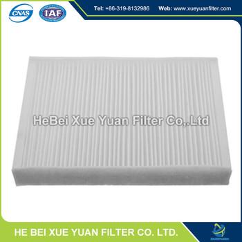 Cabin Filter 1s0 820 367 Hot Xueyuan Qinghe Factory