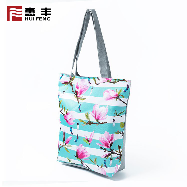 Personalized Utility Canvas Bag Cotton Canvas Tote Wholesale