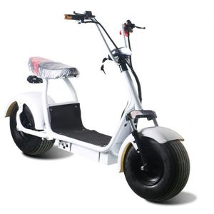18*9.5 tyre citycoco/seev/woqu electric scooter chopper style 800W 1000w 1500W citycoco scooter