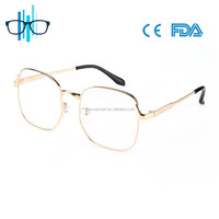Classic men good reputation plastic optical frames china eyeglasses