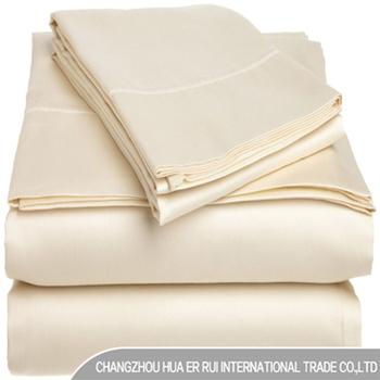 1800 Thread Count Bed Sheet Sets Microfiber Sheets Bedding Set
