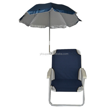 59eefe9b32 Wholesale polyester cheap folding beach chair with umbrella, View beach  chair wholesale, Super Product Details from Yongkang Super Leisure Products  ...