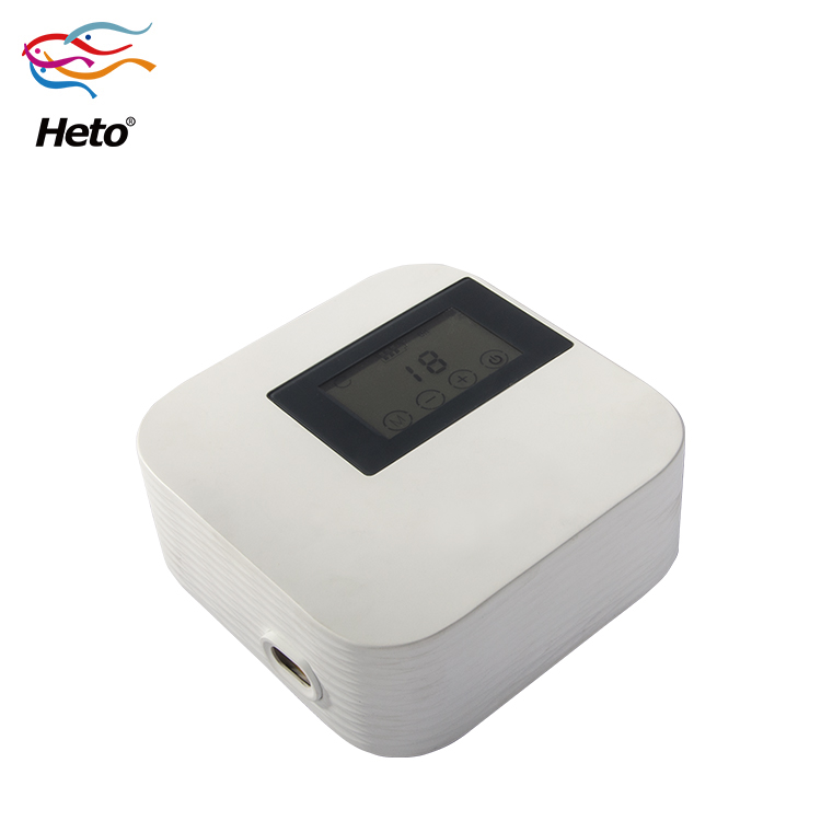 DC-182 Air Pump China Manufacturer  Hot Sale  Customized DC Electric  Aquarium  Air Pump