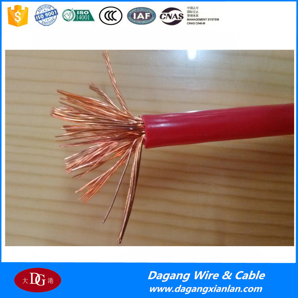 China Factory Provide Electrical House Wiring Materials Pure Copper Hhw 1