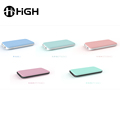 Hot dual usb power bank portable powerbank outdoor odm oem card power banks 10000mah fast charging