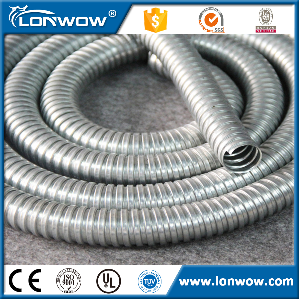 Pvc Plastic Flexible Conduit Liquid Tight Electrical Conduitflexible Wire Product On Alibabacom Suppliers And Manufacturers At