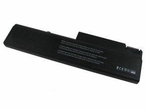 Hp Compaq 486296-001 Replacement Notebook / Laptop Battery 5200mAh (Replacement)