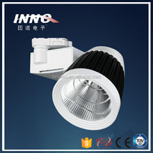 Commercial lights 30W commercial LED track spotlight