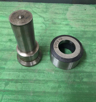 Punching Die Cutting Mold Punch Round Hole,Oval Hole - Buy Punching And  Die,Press Tool,Machine Tool Product on Alibaba com