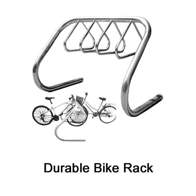 Commercial Bike Vehicle Parking Storage Rack