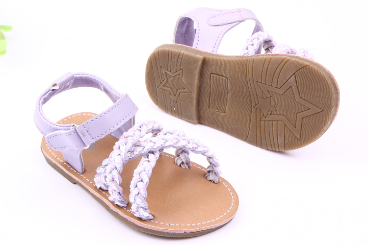 Baby Sandals rubber Sole Baby Shoes fancy Sandals For Girls - Buy ...