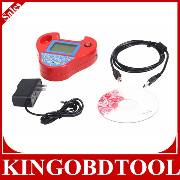 Specialized ZEDBULL ZED-Bull Transponder Clone Key Programming Machine zed bull obd 2 Full Key Programmer