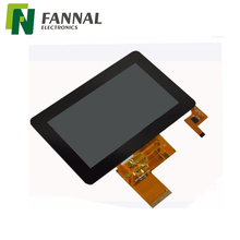 5 zoll <span class=keywords><strong>tft</strong></span> <span class=keywords><strong>lcd</strong></span> <span class=keywords><strong>640x480</strong></span> display modul mit kapazitiven touchscreen