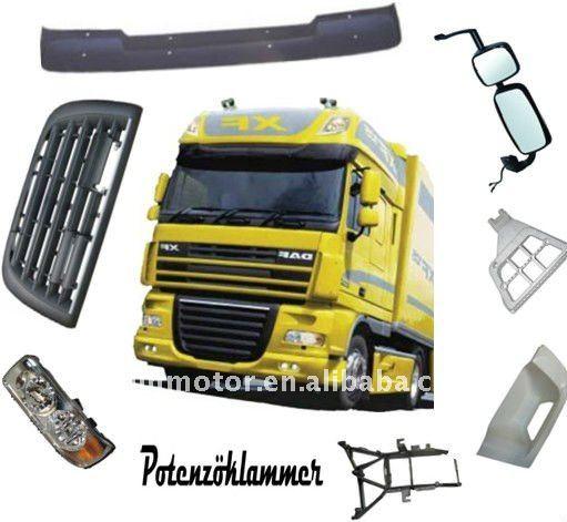 1300557 1396937 1445564 1635802 1781902 Daf Xf95 Xf105 Cf Truck ...