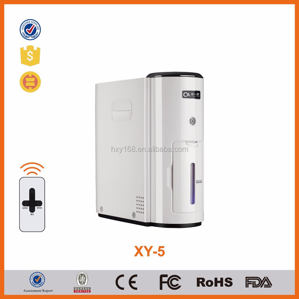 remote control oxygen concentrator Portable compact air purifier,sharp nano air purifier with oxygen generator,filter pm2.5 air