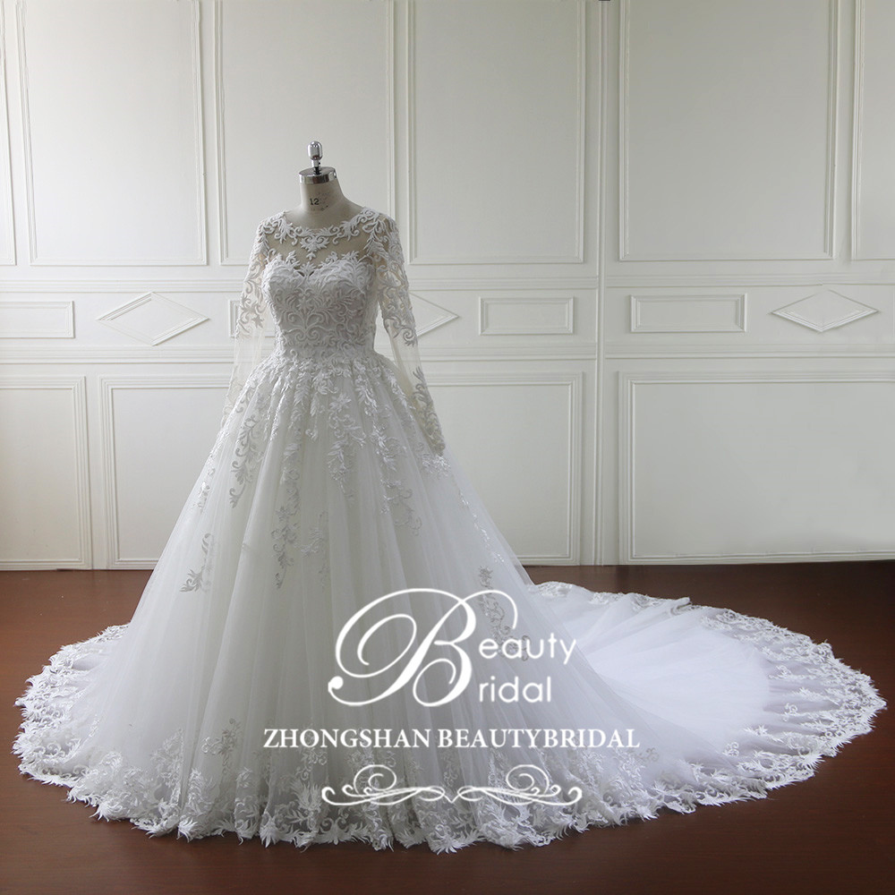 Latest Wedding Gown Wholesale,Wedding Dresses China - Buy Wedding ...