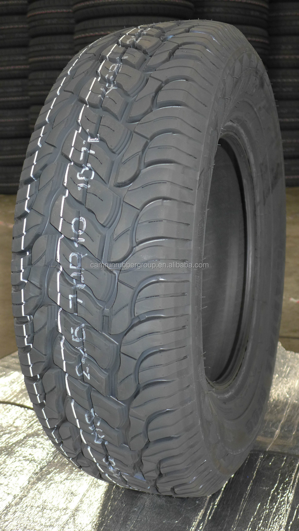 Goform Brand 225/65r17 Radial Suv Tyres Gt02 For 4x4 Car Tires ...