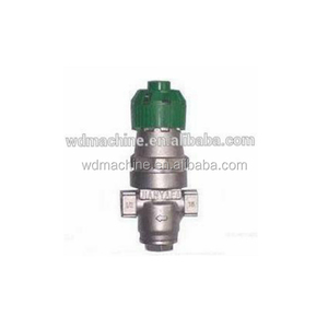 Direct Acting Bellows Steam Pressure Reducing Valve DN15