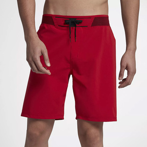 Wholesale Surf Waterproof Pocket Beach Swim Trunk Men Blank Board Shorts