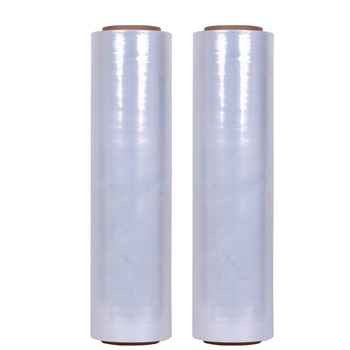 Premium Heavy Duty Clear Food Grade Plastic Wrap - Buy Plastic Wrap,Food  Wrap,Clear Plastic Wrap Product on Alibaba com