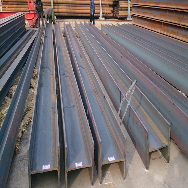 H Beam Ss400 Exporter Structural Steel H Beam Steel H