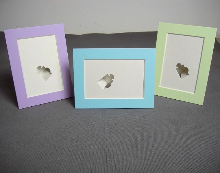 Cardboard Paper Handmade Paper Photo Frames, Cardboard Paper ...